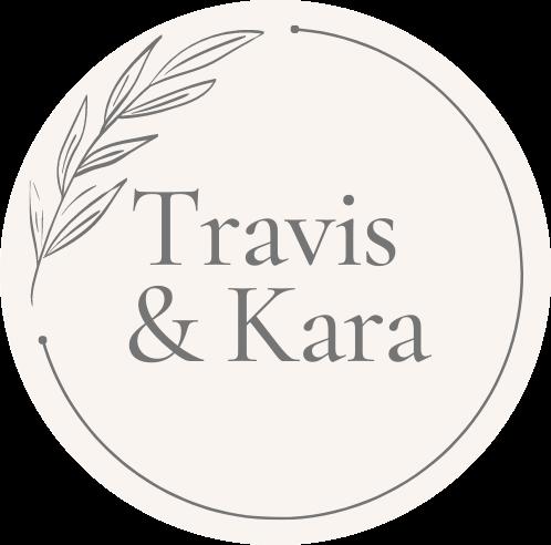 Travis & Kara